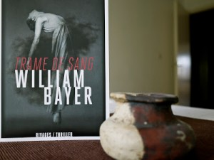 Lectures : William Bayer, Trame de sang