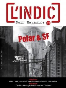 L'Indic n°10 : Polar & SF