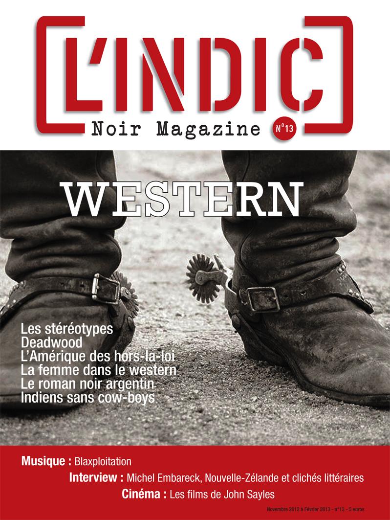 L'indic n°13 : Western