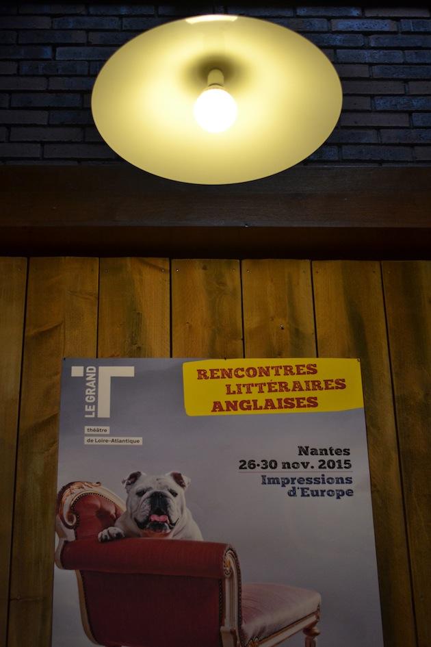 Bon plan : Impressions d'Europe, la littérature anglaise