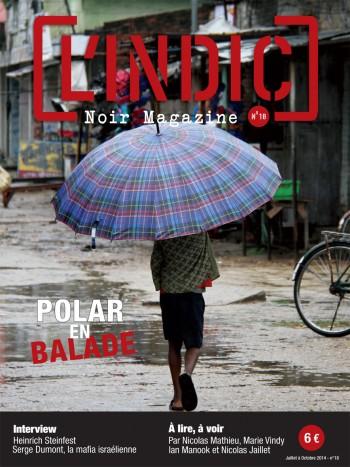 L'Indic n°18 : Polar en Balade