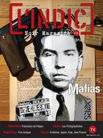 L'Indic n°20 Mafia