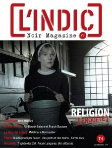 L'Indic n°21 Religion