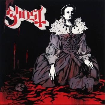 Elizabeth Ghost