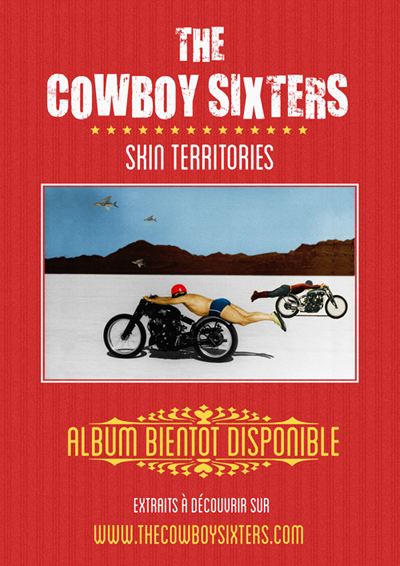 The Cowboy Sixters Skin Territories