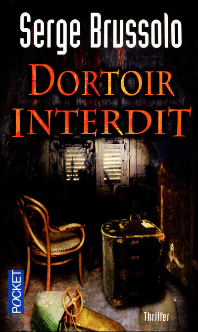 Dortoir Interdit, première aventure de Mikie Katz