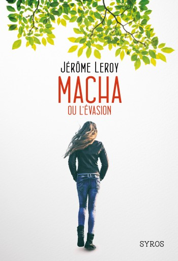 Jérôme Leroy Macha