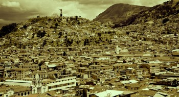 Quito Alfredo Noriega