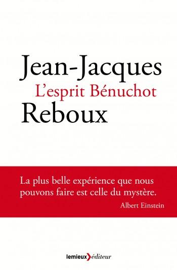 Jean Jacques Reboux L'esprit Bénuchot