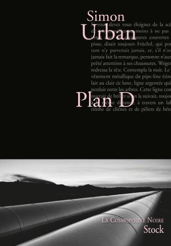 Plan D de Simon Urban
