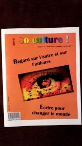 Créer un magazine avec des lycéens