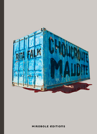 Choucroute maudite de Rita Falk