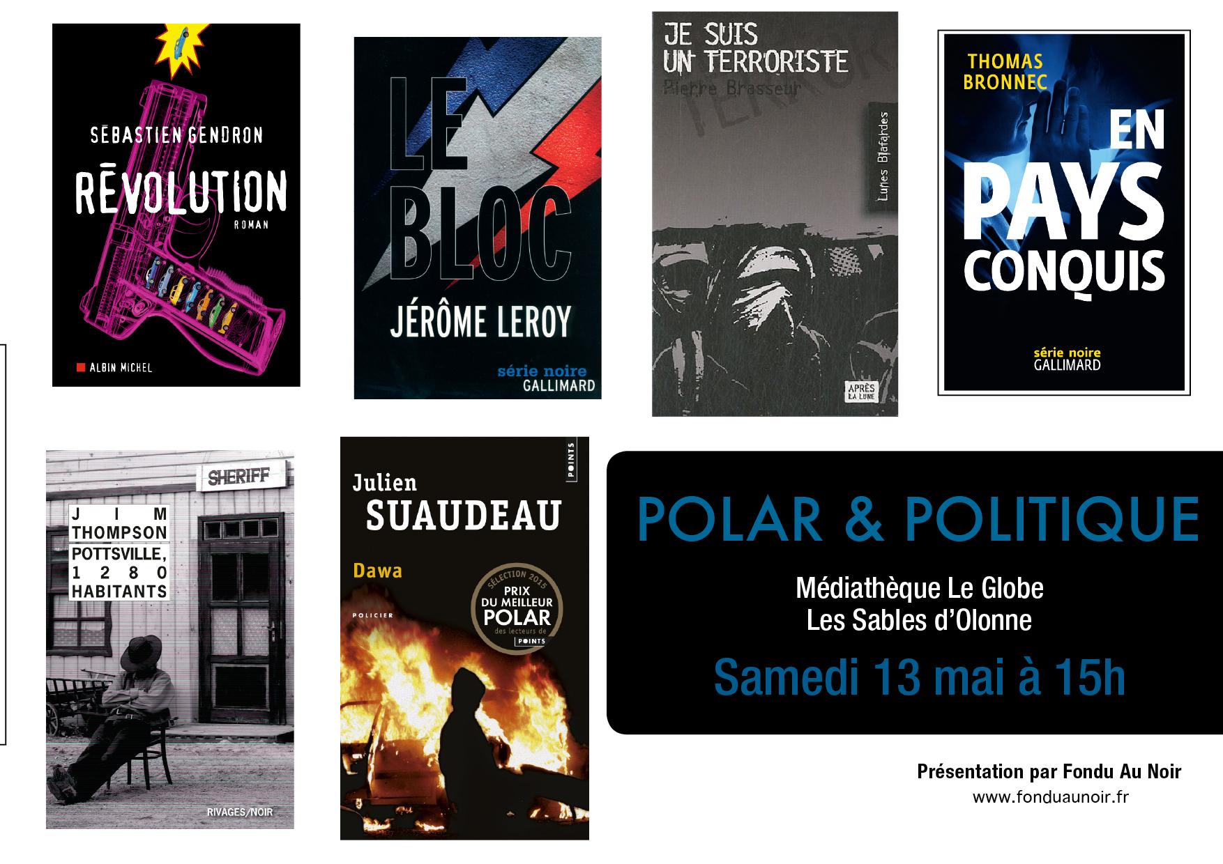 Polar et politique