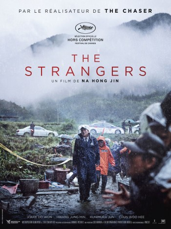 The Strangers de Na Hong-jin