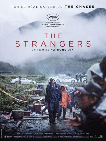 The Strangers de Na Hong-jin