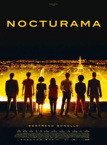 Nocturama, Bertrand Bonello, 2016
