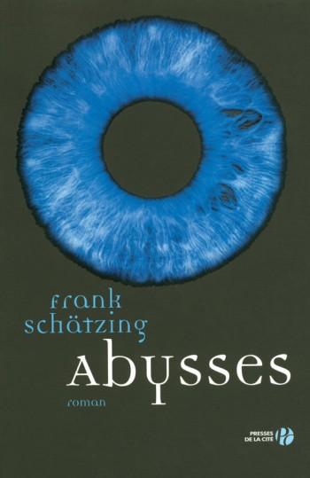 Abysses de Frank Schätzing