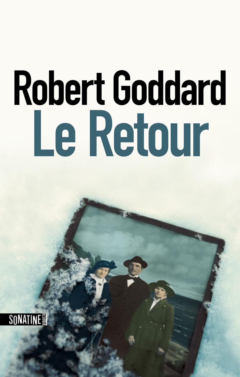 Le retour de Robert Goddard