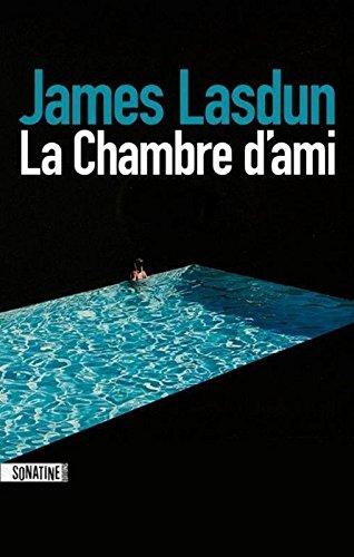 La chambre d'ami de James Lasdun