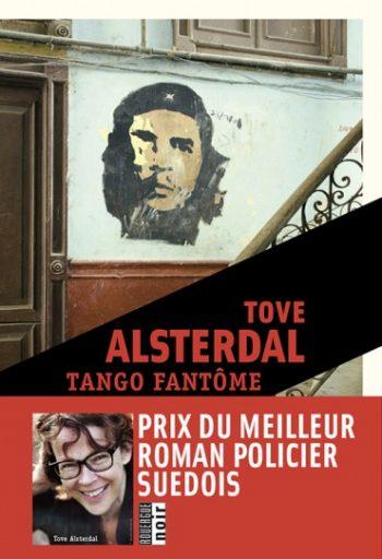 Tango fantôme de Tove Alsterdal