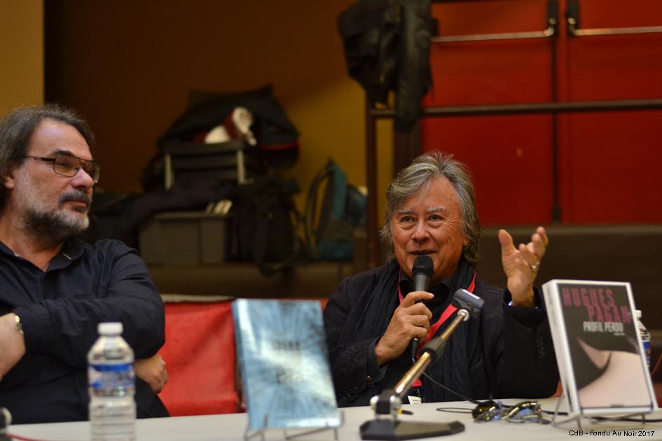 Toulouse Polars du Sud 2017