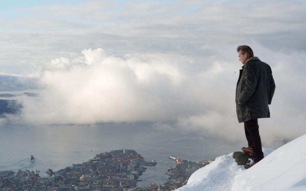 Le bonhomme de neige de Tomas Alfredson