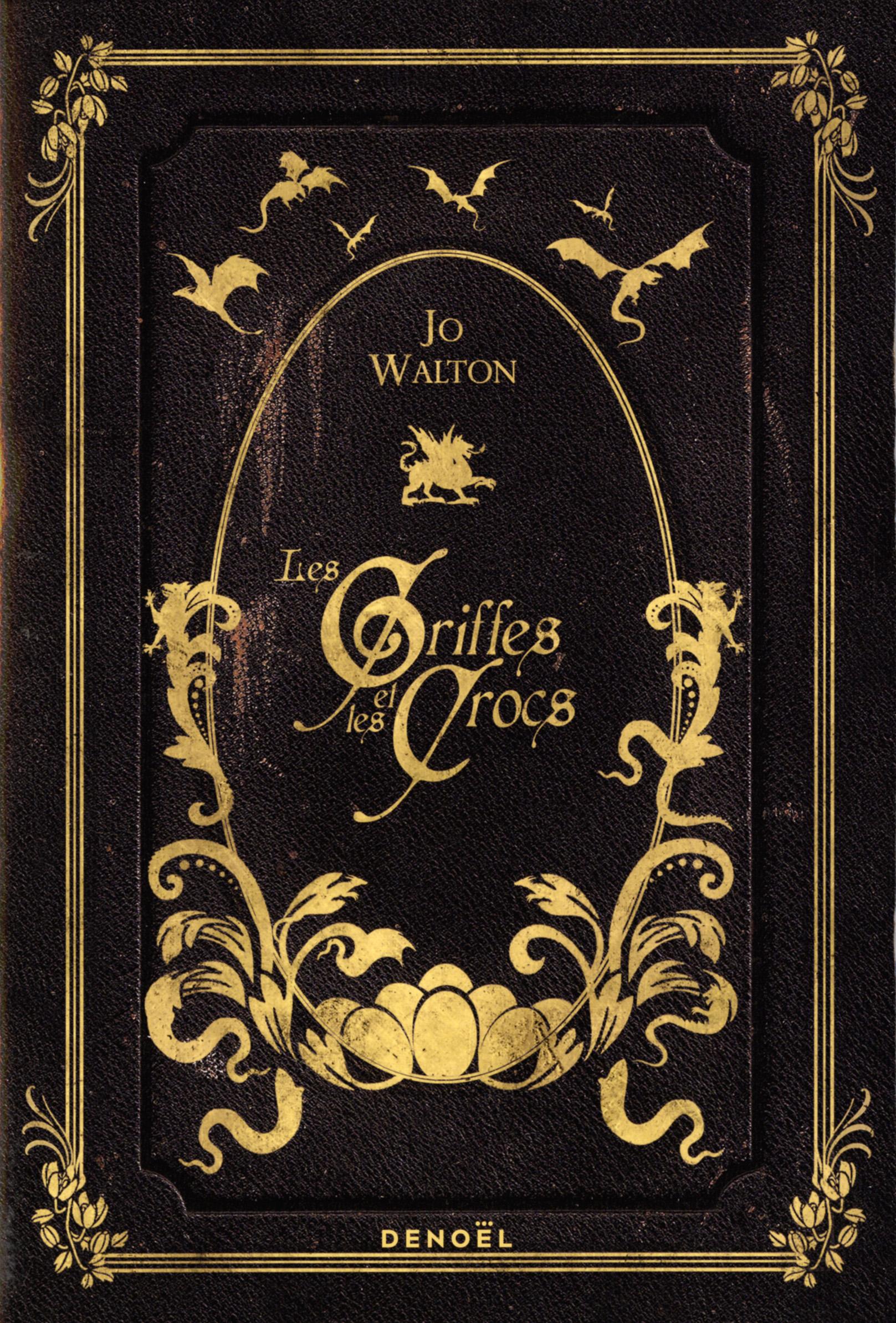 Les griffes et les crocs de Jo Walton