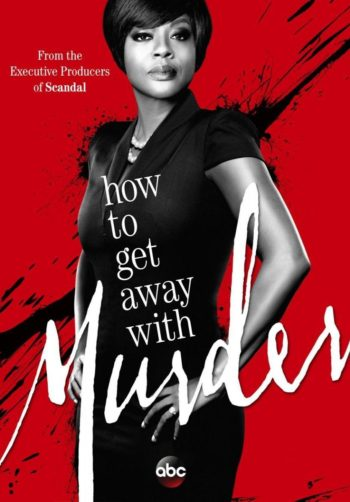 How to Get Away with Murder de Peter Nowalk