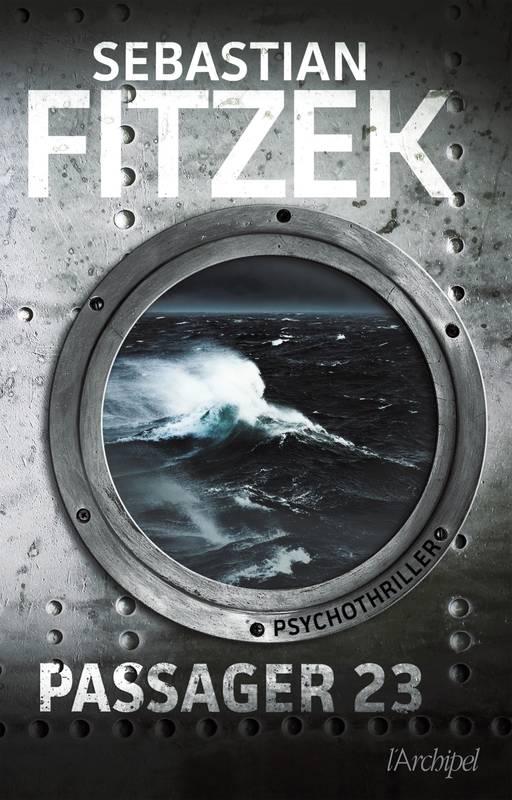 Passager 23 de Sebastian Fitzek