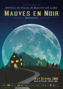 Mauves en Noir, 17e édition