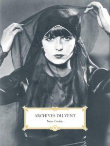 Archives du vent de Pierre Cendors
