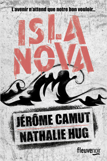 Islanova de Jérôme Camut & Nathalie Hug