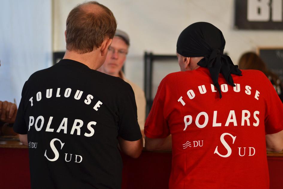 Toulouse Polars du Sud, 10 ans