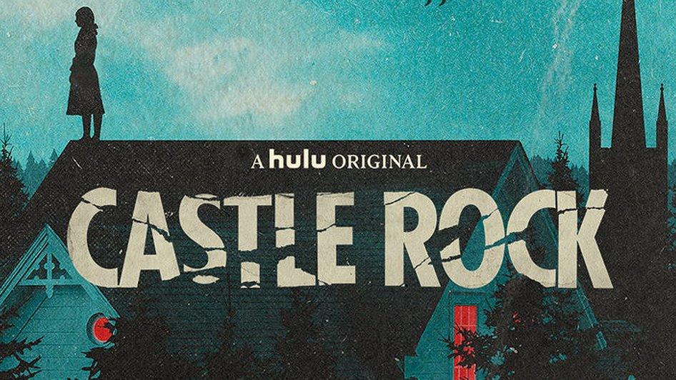 Castle Rock de Sam Shaw et Dustin Thomason