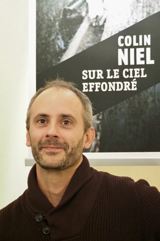 Rencontre avec Nathalie Démoulin et Colin Niel