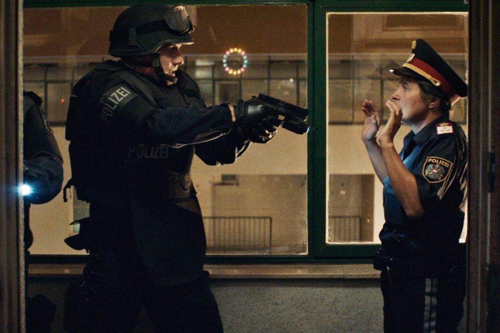 Cops de Stefan Lukacs