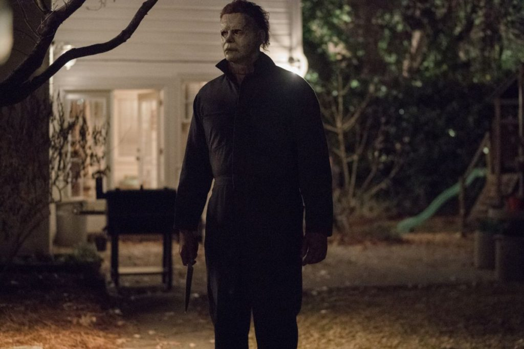 Halloween de David Gordon Green, 2018