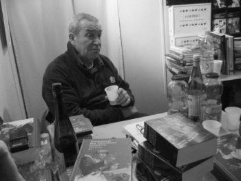 Claude Mesplède, une vie polar