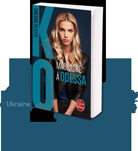 Massacre à Odessa de Alex de Brienne