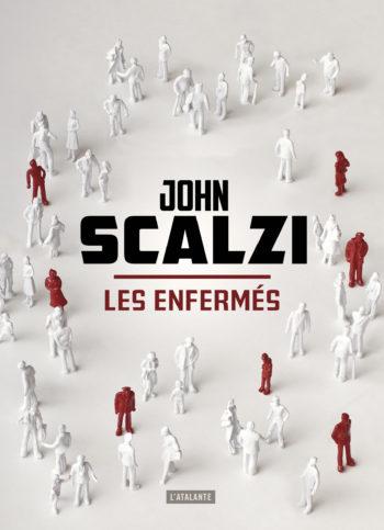 Les enfermés de John Scalzi
