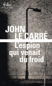 L'espion qui venait du froid de John Le Carré