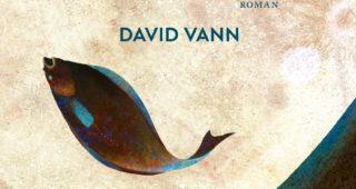 Un poisson sur la lune de David Vann