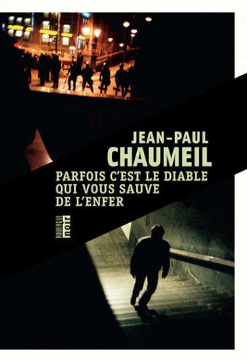 Jean-Paul Chaumeil