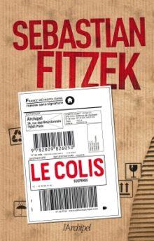 Le colis de Sebastian Fitzek