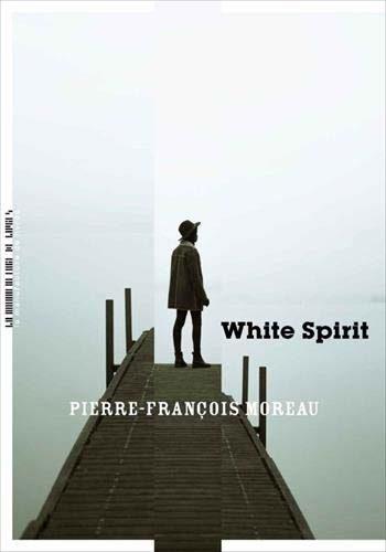 White spirit de Pierre-Francois Moreau