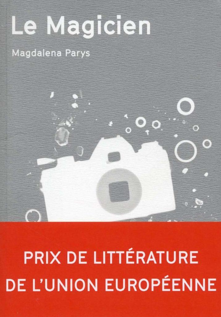 Magdalena Parys et la mémoire