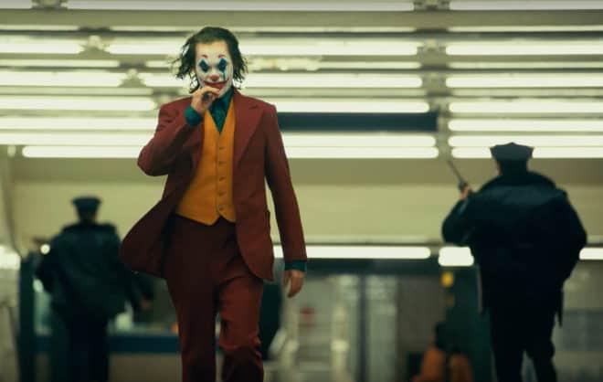 Joker un film de Todd Phillips, 2019