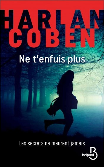 La musique d'Harlan Coben