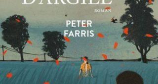 Les mangeurs d'argile de Peter Farris