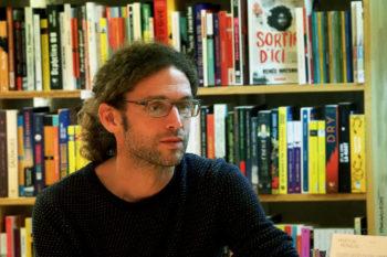 Interview : Martin Mongin